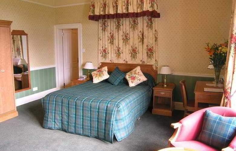Kincraig Castle Hotel - Room - 3