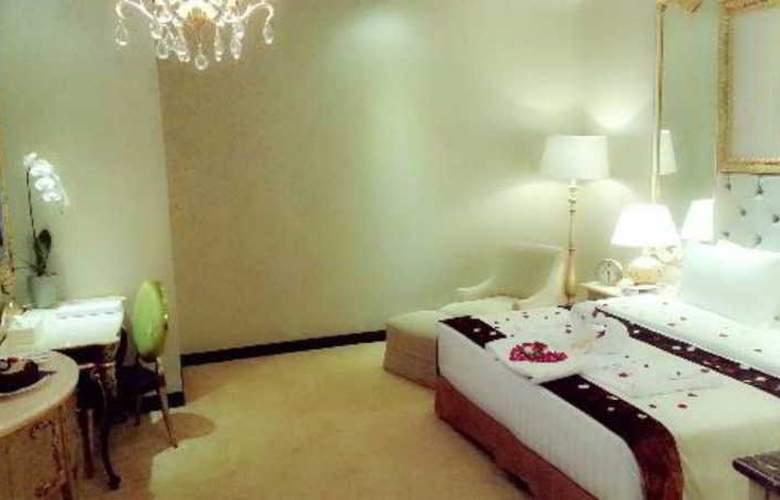 Amaroossa Royal Bogor - Room - 1