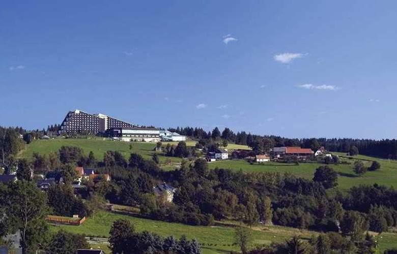 IFA Schöneck Hotel & Ferienpark - Hotel - 0