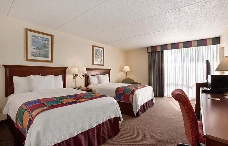 Best Western New Englander - Room - 52