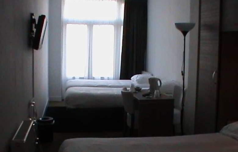 Atlantis Amsterdam - Hotel - 8