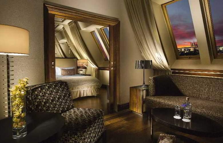 Radisson Blu Alcron Hotel - Room - 7