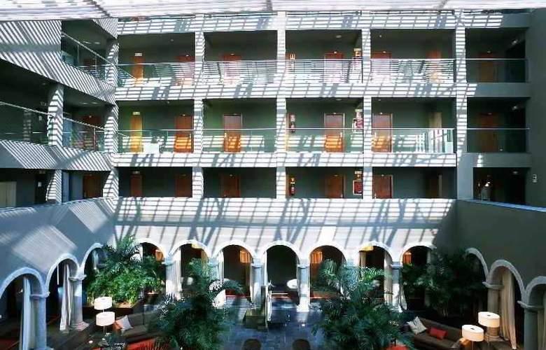 Parador de la Seu d'Urgell - Hotel - 5