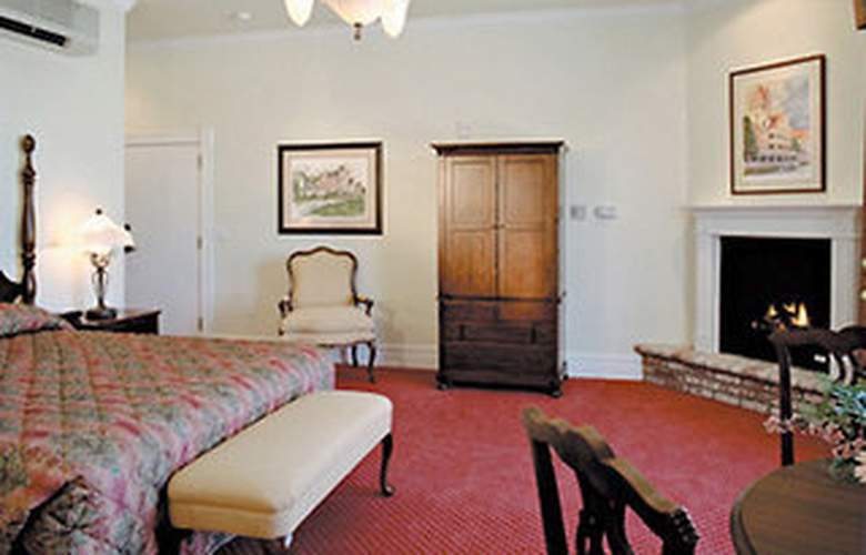 Paso Robles Inn - Room - 4