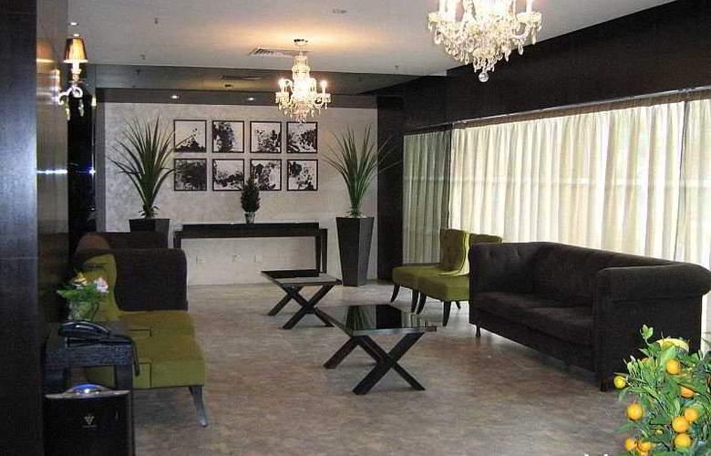 Hotel 81 - Tristar - General - 0