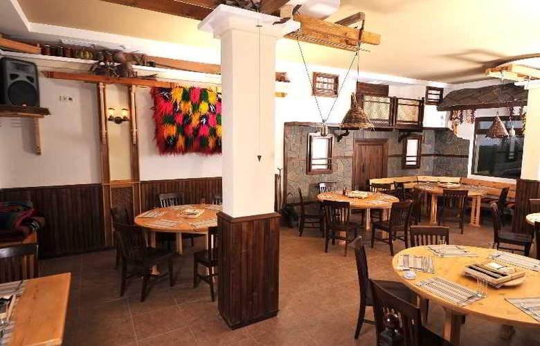 Vitosha Tulip - Vitoshko Lale - Restaurant - 20