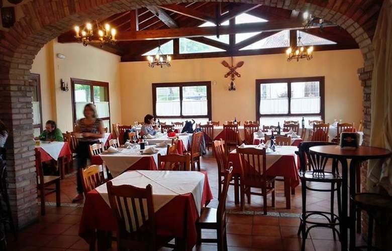 Don Pablo - Restaurant - 2