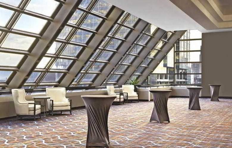 Le Centre Sheraton Hotel Montreal - Conference - 33