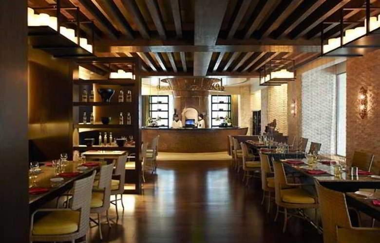Suzhou Marriott Hotel - Restaurant - 7