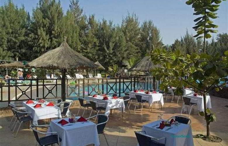 Senegambia Beach Hotel - Restaurant - 6