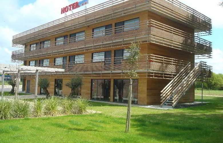 INTER-HOTEL ANAIADE - Hotel - 6