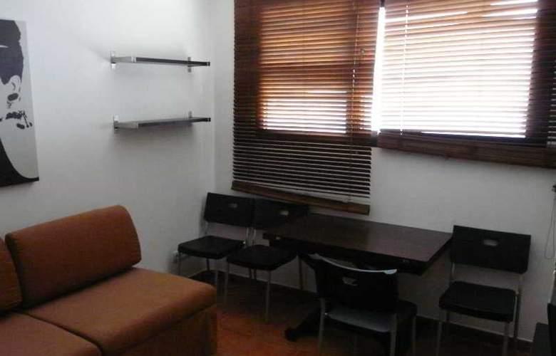 GHM Monte Gorbea - Room - 15