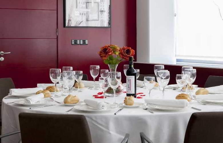 Sercotel AB Rivas Vaciamadrid - Restaurant - 24