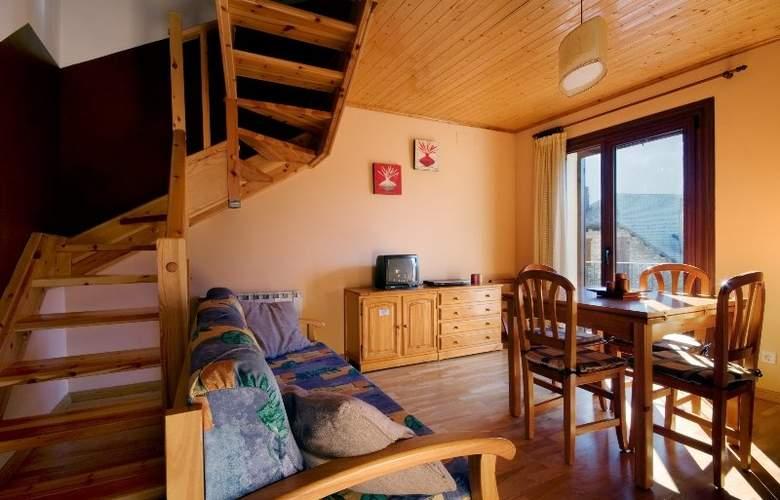 La Peguera Apartaments - Room - 6