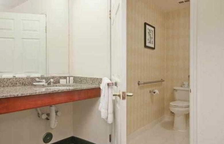 Residence Inn Phoenix Chandler/Fashion Center - Hotel - 31
