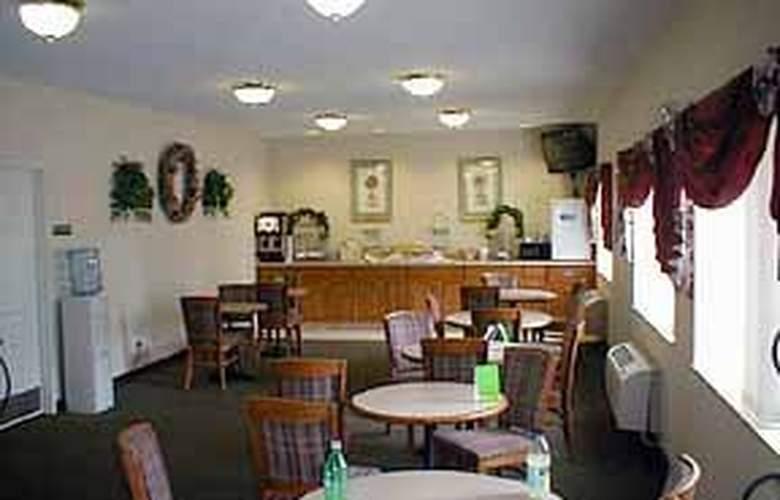 Comfort Inn South - General - 1