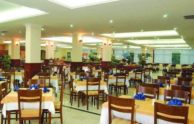 Galeri Hotel - Restaurant - 7