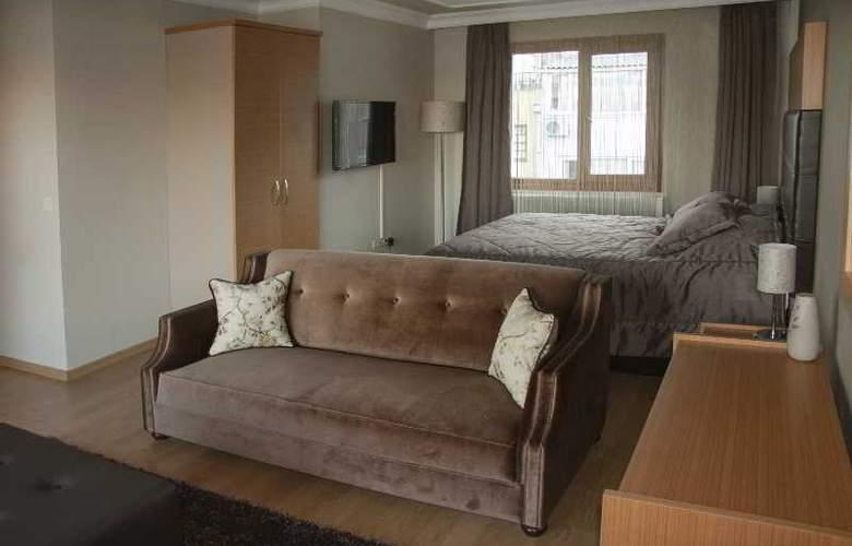 Cihangir Ceylan Suite Hotel - Room - 0
