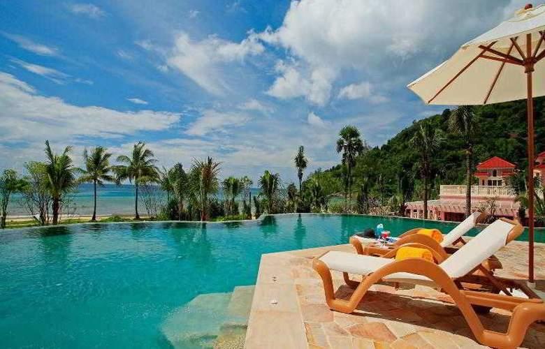 Centara Grand Beach Resort Phuket - Pool - 30