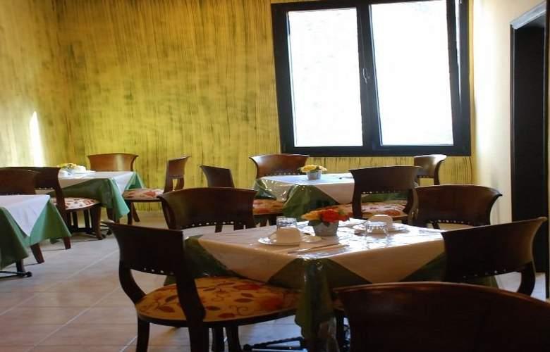 Galeon Hotel Apartamentos - Restaurant - 3