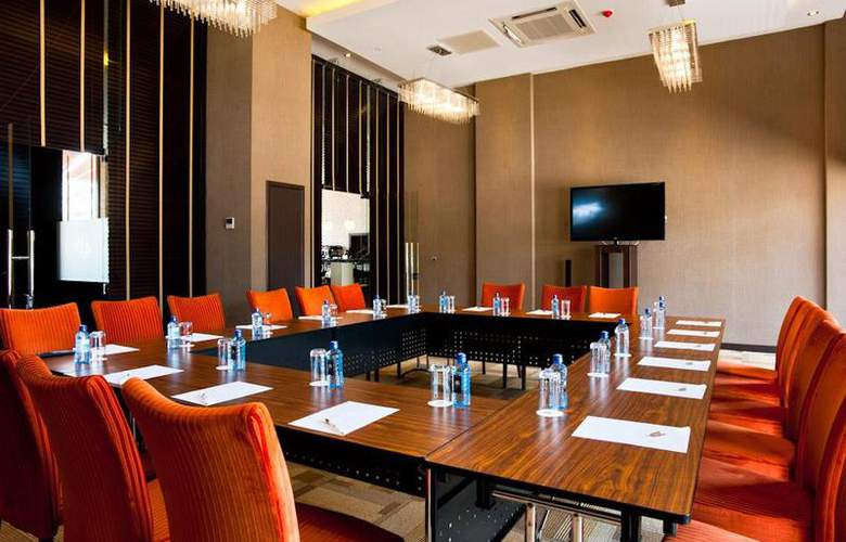 Four Points by Sheraton Nairobi Hurlingham - Conference - 4