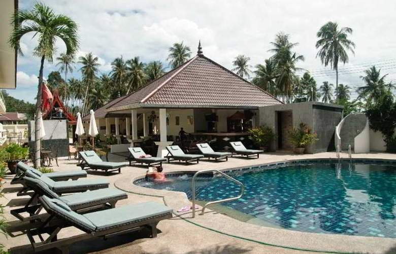Tropical Palm Resort And Spa - Pool - 7