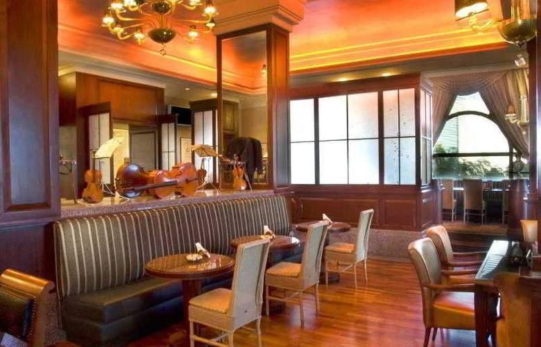 Sheraton Dammam Hotel & Towers - Hotel - 14