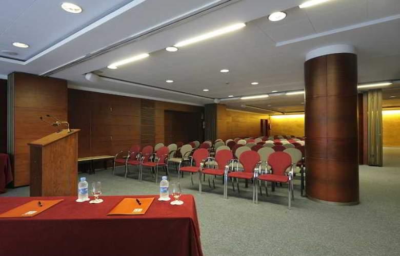 Tulip Inn Andorra Delfos - Conference - 8