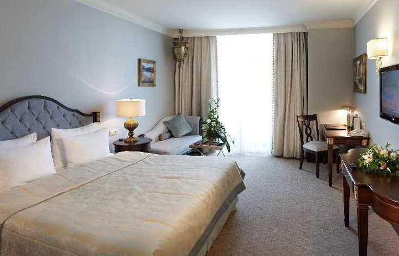 Rixos Almaty - Room - 20