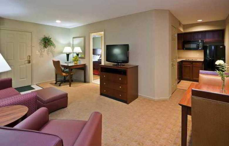 Homewood Suites by Hilton Dayton-Fairborn - Hotel - 1