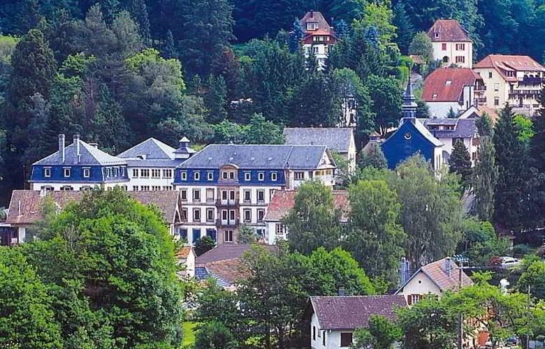 Grand Hotel du Hohwald - Hotel - 0