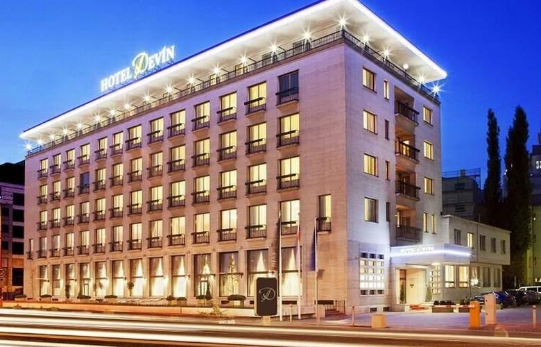 Devin - Hotel - 0