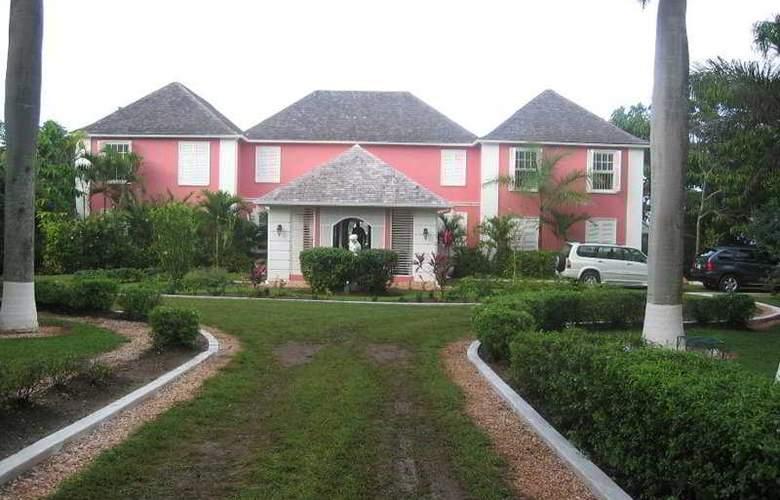 Sunflower Resort & Villas - General - 1