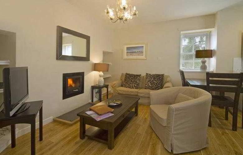 Barcaldine House - Room - 2