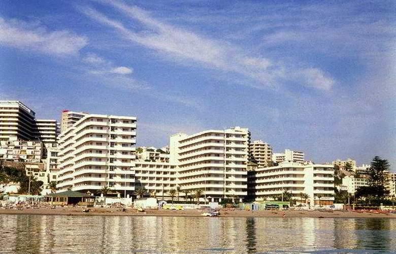 Bajondillo - Hotel - 0