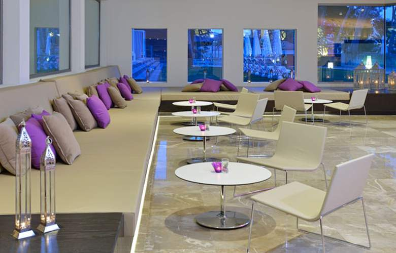 Meliá South Beach - Restaurant - 34