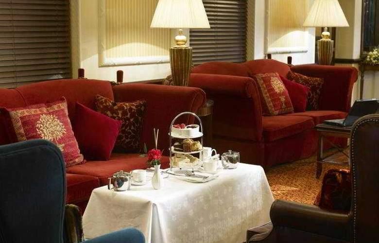 Durham Marriott Hotel Royal County - General - 2