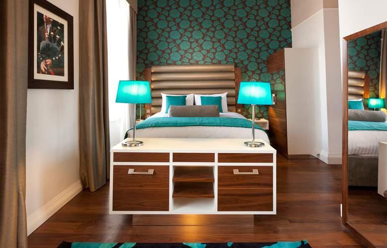Indigo Edinburgh - Room - 10