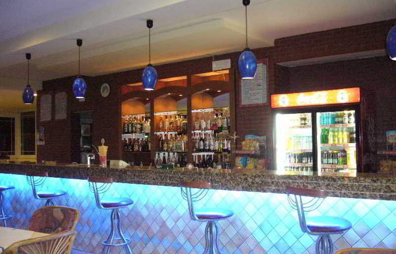 Rhodian Rose Hotel - Bar - 3