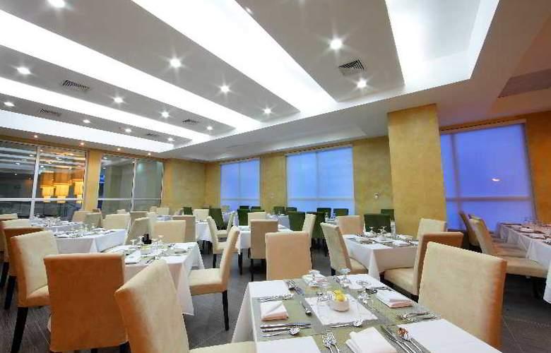 Clarion Victoria Hotel & Suites Panama - Restaurant - 9