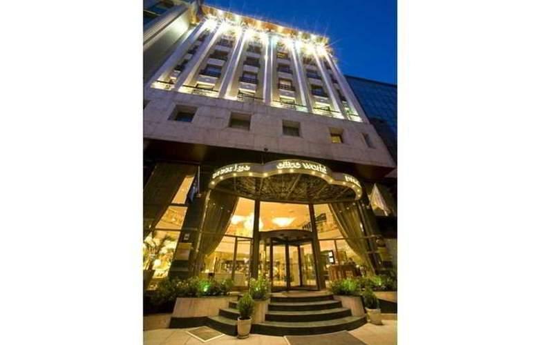 Elite World Prestige - Hotel - 0