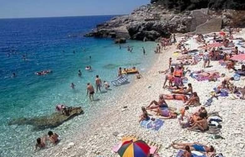 Park Istria - Beach - 3