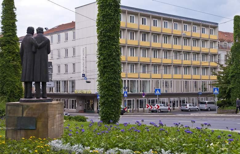 Days Inn Kassel Hessenland - Hotel - 0
