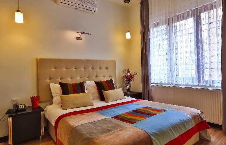 Faik Pasha Hotels - Room - 8