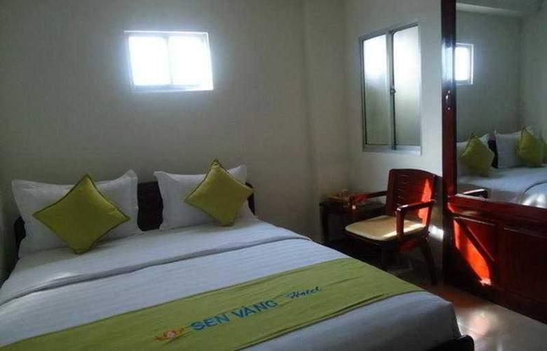 Golden Lotus Hotel Sen Vang - Room - 2