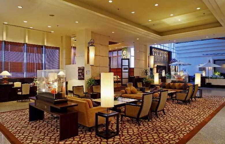 Centara Hotel Hat Yai - General - 11