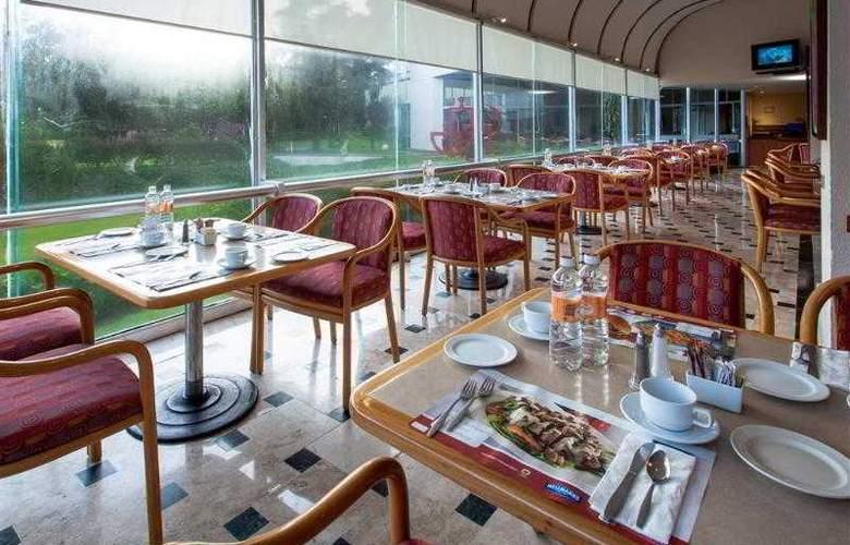 Best Western Plus Gran Morelia - Hotel - 109