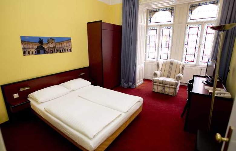 Fuerst Metternich - Room - 7