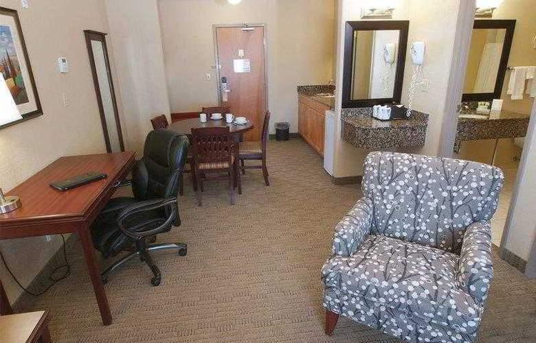 Best Western Pembina Inn & Suites - Hotel - 15