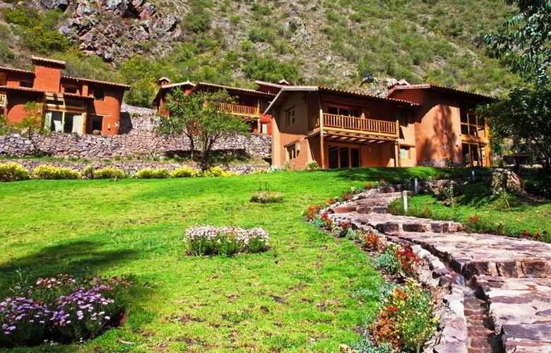 Sacred Dreams Lodge - Hotel - 4